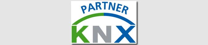 Ottenuta certificazione KNX-partner