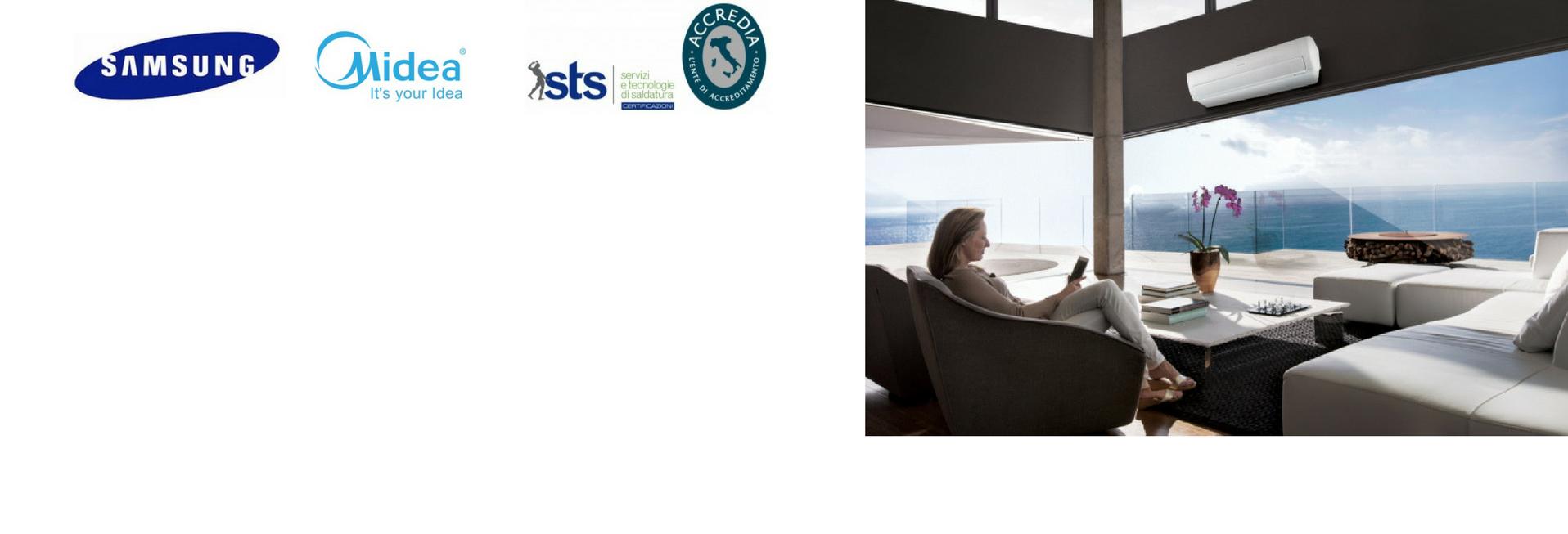 Consulenza e installazione impianti di condizionamento